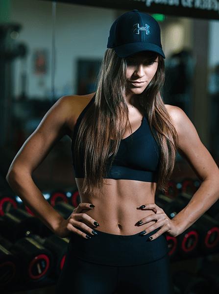 Дамски спортни дрехи и маратонки