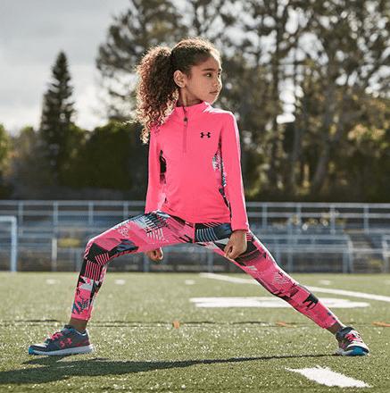 Детски спортни дрехи и маратонки